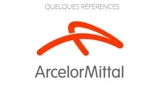 references-arcelor-mittal